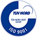 Hypnosium centre de formation hypnose médicale certifié ISO9001 par TUV Nord