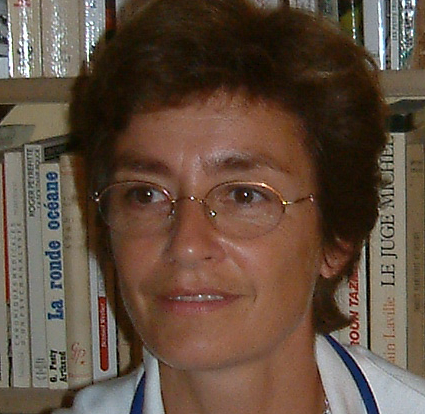 Dr F. Honoré formatrice hypnose