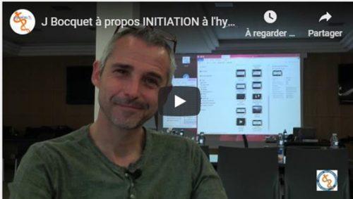 Initiation à l'hypnose médicale – Nice – Dr Jérôme Bocquet – Du 1 au 4 Octobre 2020